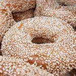 OhBagel – Batch of Sesame Bagels