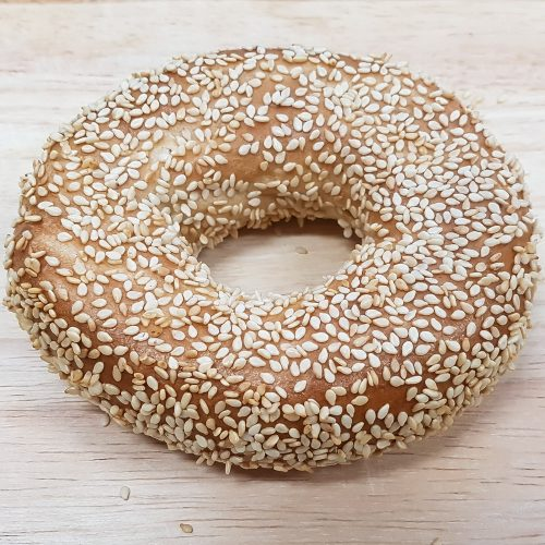 OhBagel Sesame