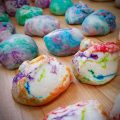OhBagel - Specialty Marbled Dough Ball