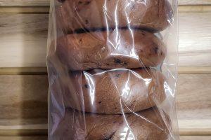 OhBagel Cinnamon Raisin 6 Bagels